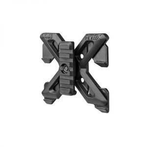 Rotating Picatinny Rail for MOLLE
