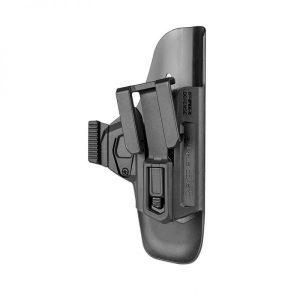 IWB holster fitting several gun models