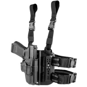 Thigh Rig Holster MTR
